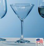 Selection Martini Barware Stemware