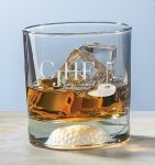 ForeTM On The Rocks Barware Stemware