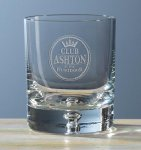 Deluxe On The Rocks Barware Stemware