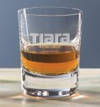 Crystal Shot Glass Barware Stemware