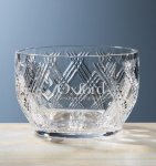 Applause Bowl Barware Stemware