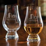 Glencairn Whisky Glass Barware Stemware