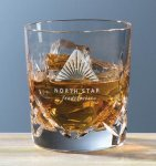 Director's On The Rocks Barware Stemware
