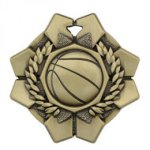 Imperial Medals -Basketball  Basketball