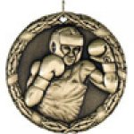 XR Medals -Boxing  Boxing