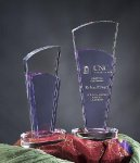 Sobe Clear Crystal and Glass Awards