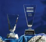 Cleo Clear Crystal and Glass Awards