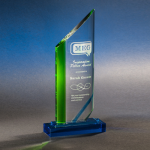 Ava Clear Crystal and Glass Awards