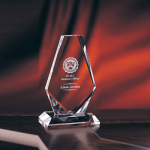 Manhattan Clear Crystal and Glass Awards