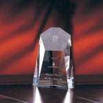 Soho Clear Crystal and Glass Awards