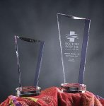 Indra Clear Crystal | Glass Awards