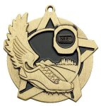 Super Star Medal -Cross Country Cross Country