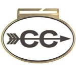 Large Oval -Cross Country Cross Country