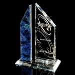 Sierra Crystal and Glass Awards