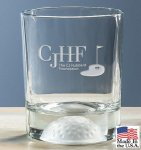 ForeTM Double Old Fashioned Crystal Barware | Stemware