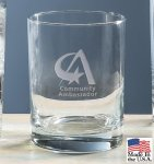 Selection Double Old Fashioned Crystal Barware | Stemware