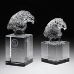Eagle Head II Eagle Trophy Awards