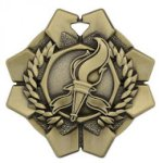 Imperial Medals -Victory Football