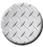Ball Marker Diamond Plate Golf Awards