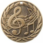 FE Series Medals -Music  Music