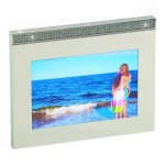 Glitter Galore Dual Facet Frame  Photo Gift Items | Frames