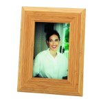Bamboo Frame Photo Gift Items | Frames