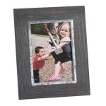 Weathered Grey Frame  Photo Gift Items | Frames