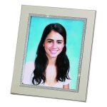 Glitter Galore Frame with Border Photo Gift Items | Frames