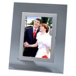 Clear Glass Frame  Photo Gift Items | Frames