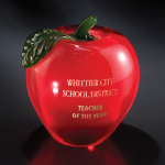 Red Apple Scholastic Awards