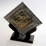 Fusion Plate Stone   Marble Awards