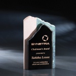 High Touch Modern Stone   Marble Awards