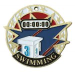 USA Sport Medals -Swimming  Swimming