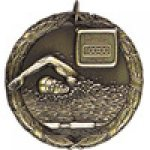 XR Medals -Swimming  Swimming