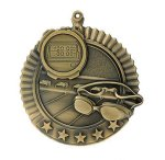 Star Medals -Swimming Swimming