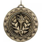 Spinner Medals -Victory Victory