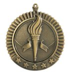 Star Medals -Victory  Victory