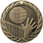FE Series Medals -Volleyball  Volleyball