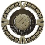 BG Series Medal Awards -Volleyball Volleyball