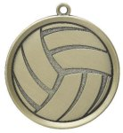 Mega Medals -Volleyball Volleyball